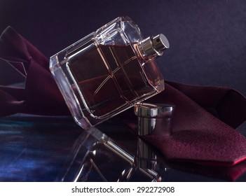 Men's fragrance.