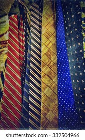 Men's Neckties For Sale