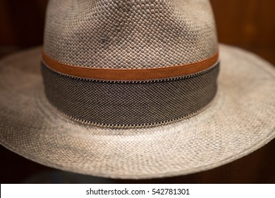 8cb87d19 Toquilla Straw Hat Images, Stock Photos & Vectors   Shutterstock