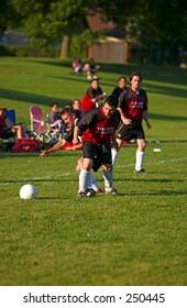 mens soccer