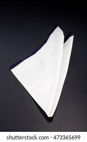 Men's suits dress accessories pocket towel solid color scarf handkerchief