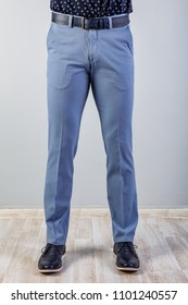 Men's trousers,Men's Pants isolated .
