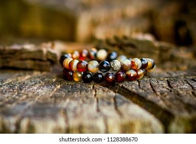 Men's Women's Bracelets Handmade