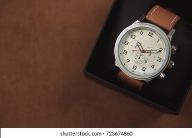 Men's WristWatch