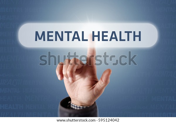 Mental Health - Touch Screen Concept