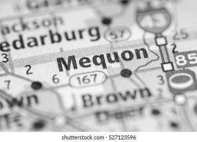 Mequon. Wisconsin. USA
