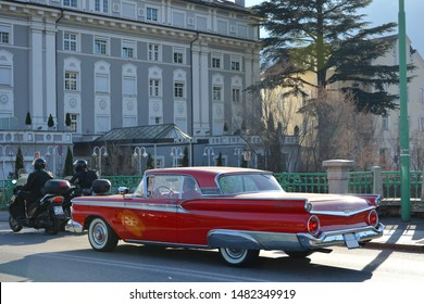 1959 Ford Images, Stock Photos & Vectors   Shutterstock