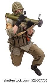 Anti-tank Gun Images, Stock Photos & Vectors | Shutterstock