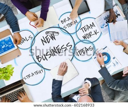 merchandising business plan