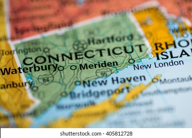 Meriden. Connecticut. USA
