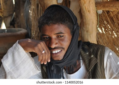 Babes in Merowe