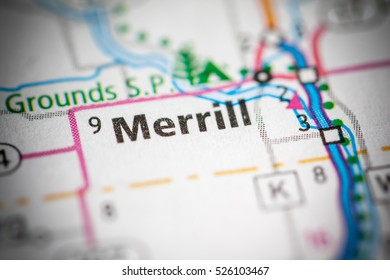 Merrill. Wisconsin. USA