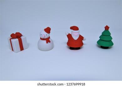 Virtual Reality VR Goggles Gamer Ornament Christmas Tree Holiday Birthday Gift