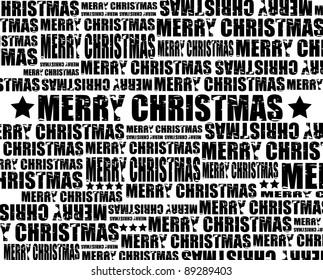 Merry Christmas, raster