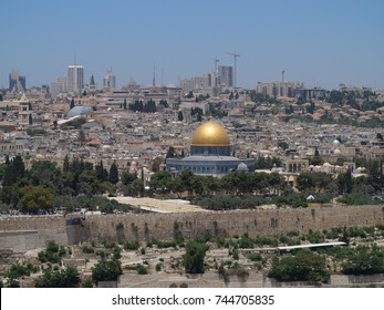 Mescid-i Aksa Palestine