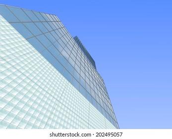mesh building 3d