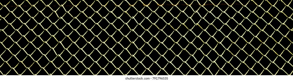 Mesh fence.background.Grid iron grates.Grid pattern.