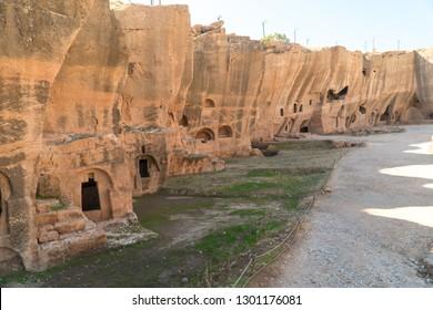 Mesopotamia Dara Ancient City