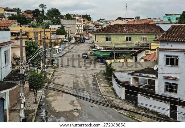 Mesquita Rio de Janeiro fonte: image.shutterstock.com