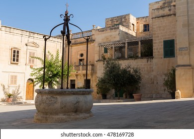 Mesquita Square, Mdina, Malta - Used for the filming of several scenes in Game of Thrones. The fight between Jaime Lannister and Ned Stark that concluded with the latterâ??s capture was shot here