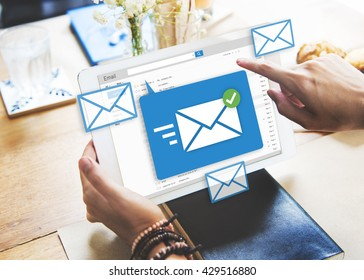 Message Online Chat Social Text Concept