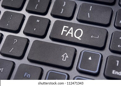 messages on keyboard enter key, for frequently asked questions concepts.