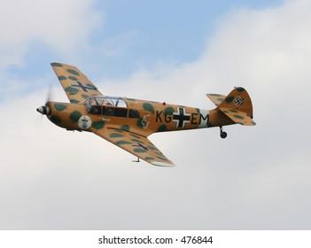 Messerchmitt Bf108