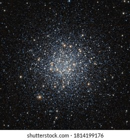Messier 55 , also known as the Summer Rose Star, is a globular cluster located in the constellation Sagittarius.