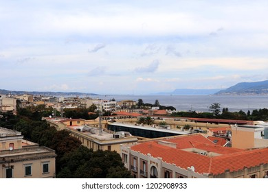 Messina city scape