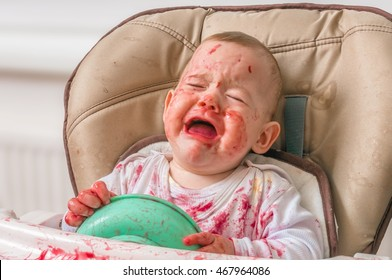 e3a03628739e Dirty Baby Images, Stock Photos & Vectors   Shutterstock