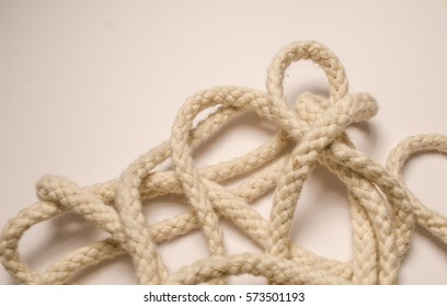 Messy Rope