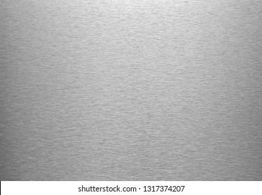 Metal Aluminium Material Surface Silver Pattern