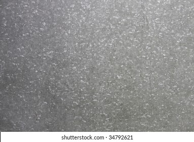Metal aluminium / stainless steel texture