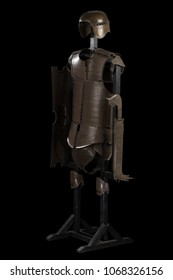 3d Armour Stock Photos, Images & Photography | Shutterstock