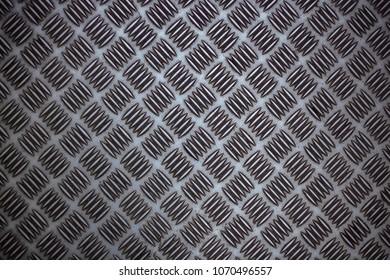 metal background grey