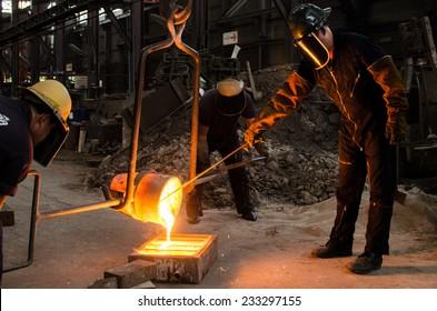 Metal Casting 1