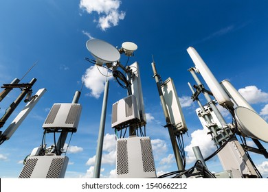 Metal constructions for telecommunication data equipment , radio panel antennas, outdoor remote radio units, power cables, coaxial cables, optic fibers. Outside part of telecommunication basic station