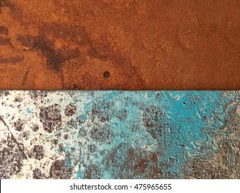 metal copper background texture