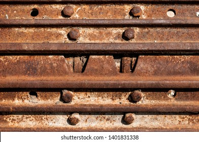 Metal corroded texture. Abstract background