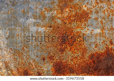 metal corroded texture background stock photo edit now 319673558