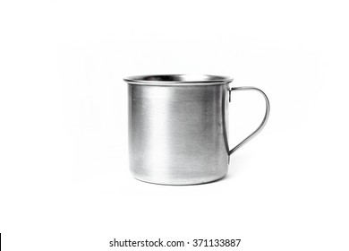 metal cup Travel