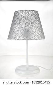 Metal Desk Lamp / Lampshade