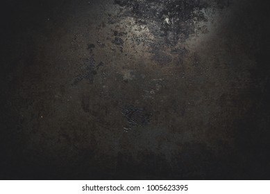Metal dirty background