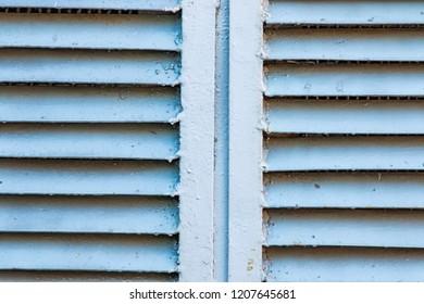 METAL DOOR. STRUCTURE OF THE HORIZONTAL ELEMENTS.