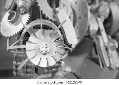 metal engine