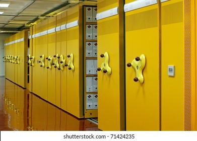 metal filing cabinets, anti fire