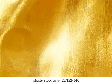 Metal Gold Background  pattern with high resolution.