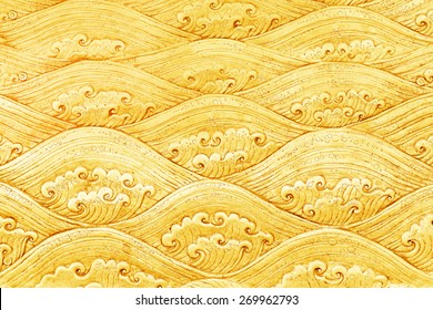 lotus the temple of amritsar main sahib design harmandir covering gold golden punjab flower india stock dome fluted photo relief with