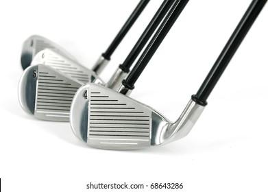 metal golf driver