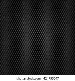 Metal grid. metallic mesh texture. 3d illustration metallic mesh texture background with reflections.